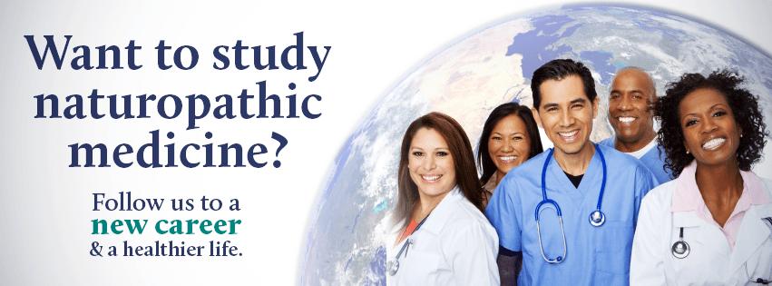 Your Career in Naturopathic Medicine Starts Here | AANMC