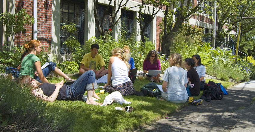 NCNM Portland, Naturopathic School