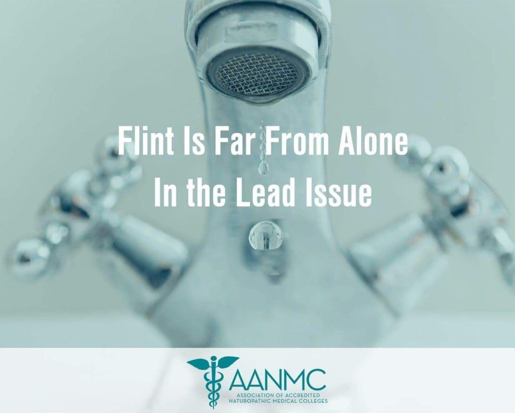 Flint-Water-Crisis - Naturopathic Response