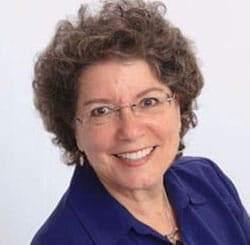 Marcia Prenguber, ND, FABNO