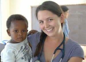 Dr. Sarah Preston Hesler
