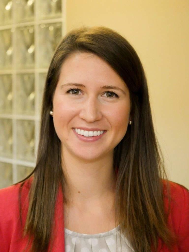Dr. Ellen McDonell