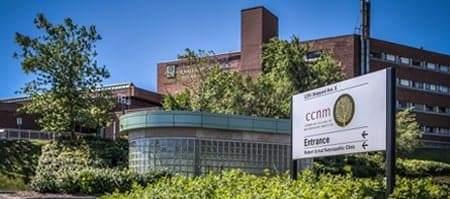 canadian college of naturopathic medicine