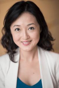 Dr. Ellen Wong