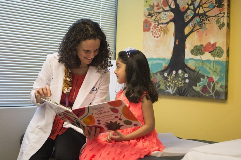 Dr. Amanda Watters