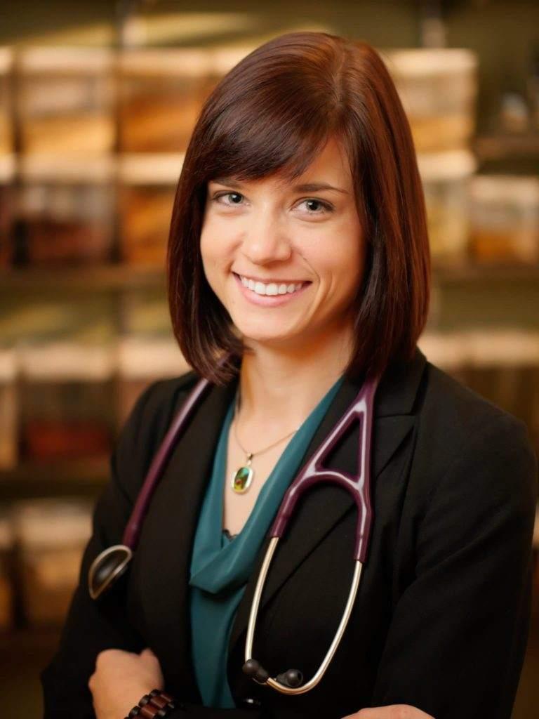 Dr. Kirsten Wright