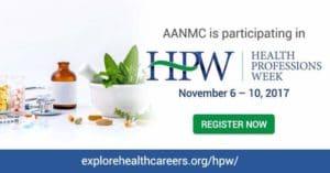 AANMC HPW 2017