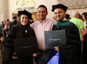 SCNM Graduates