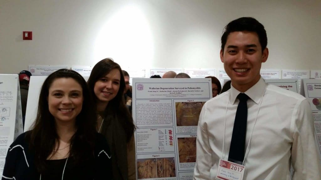 Faculty Student Research Event