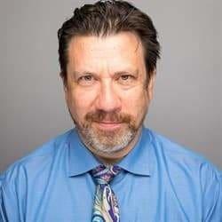 Dr. Fraser Smith