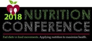 NUHS Nutrition Conference 2018