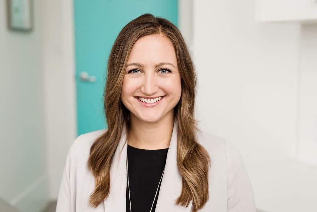 Dr Alexandra Power - Boucher