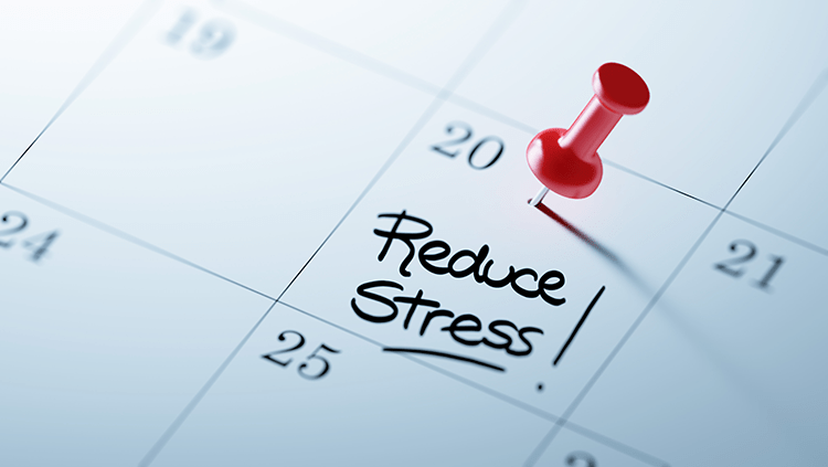 Reduce Stress Naturally