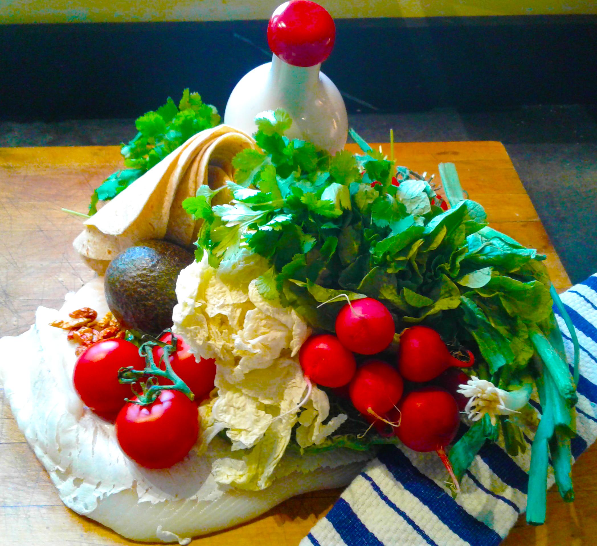 The Naturopathic Kitchen: Cilantro 101