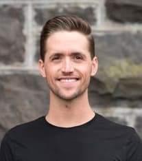 Blake Langley – ND Student