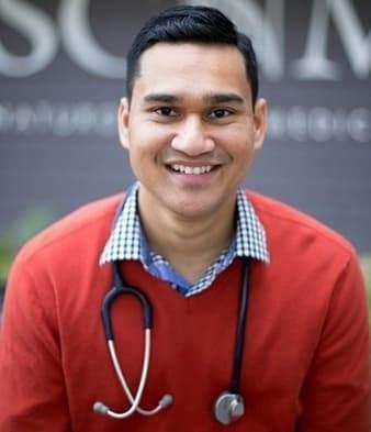 Dr. Casey Seenauth – SCNM