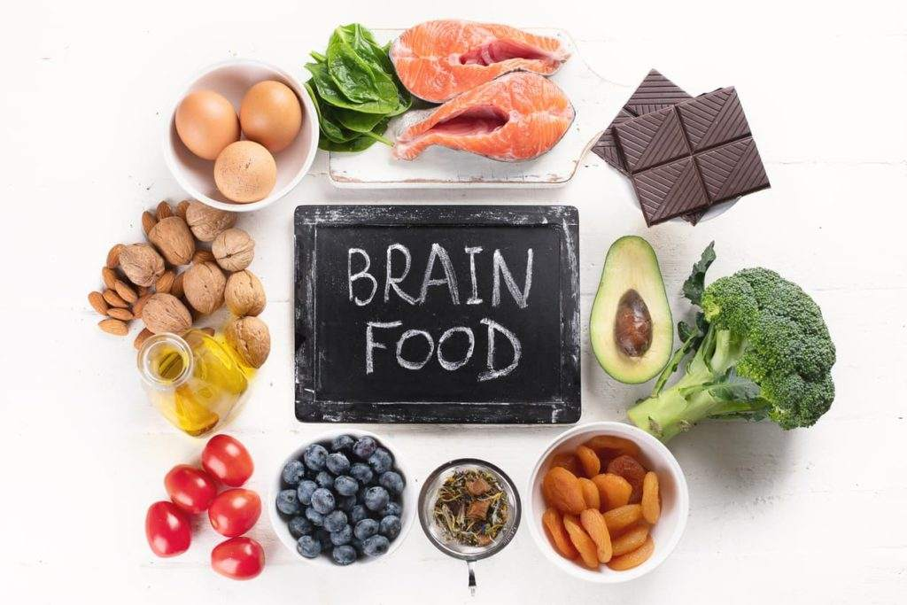 Image result for brain foods