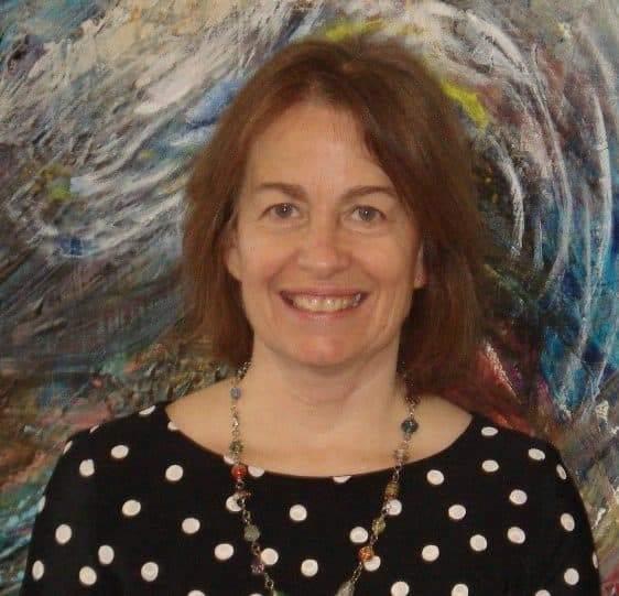 Dr. Cynthia Anderson- UBSNM