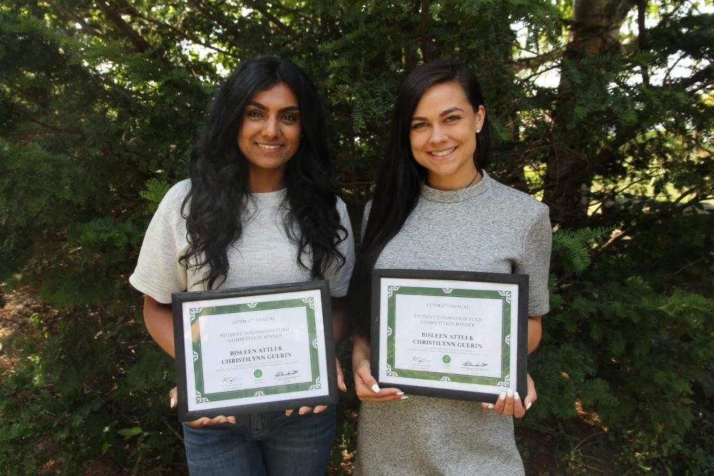 student innovation fund awards