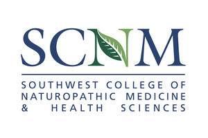 SCNM logo