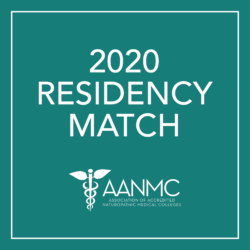 AANMC Residency Match 2020
