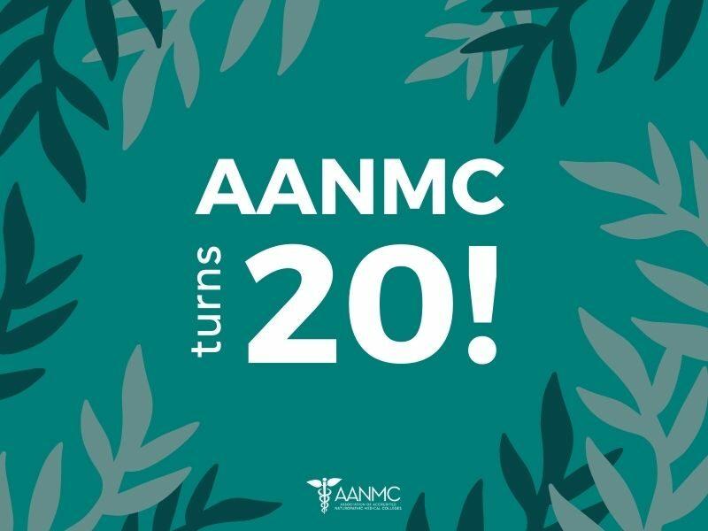 aanmc turns 20